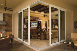 Windows And Doors From Sunshine Aluminum Specialties ...